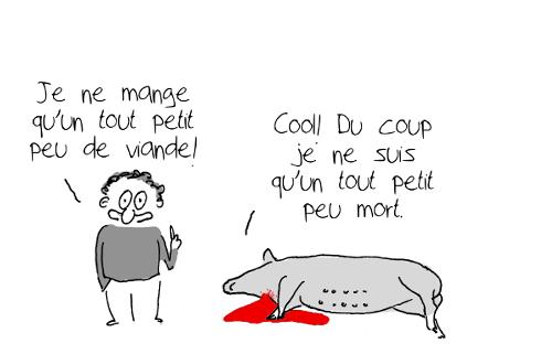 arguments bon omnivore 1