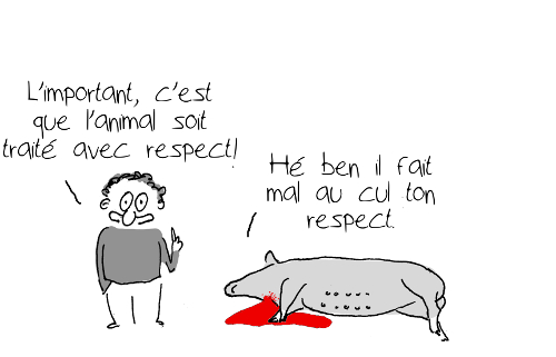 arguments bon omnivore 2