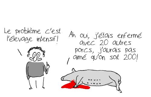 arguments bon omnivore 3