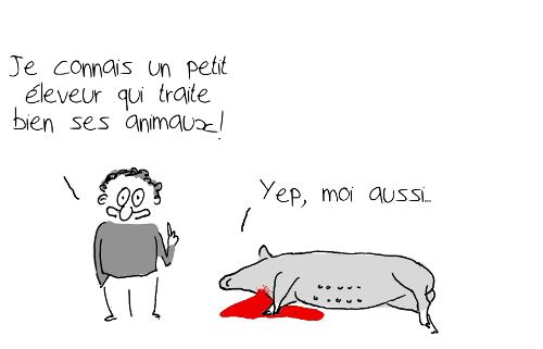 arguments bon omnivore 7