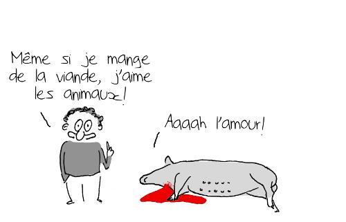 arguments bon omnivore 8