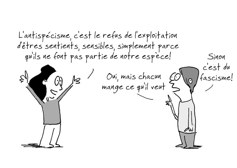 antispécisme 5