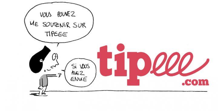 Tipeee Insolente-Veggie